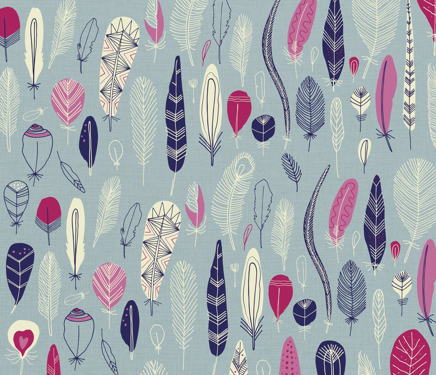 Nathalie Taylor - Design textile / Surface Design