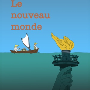 Le nouveau monde/The new world