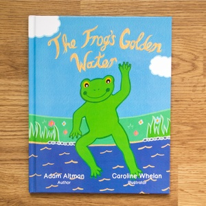 The Frog's Golden Water
