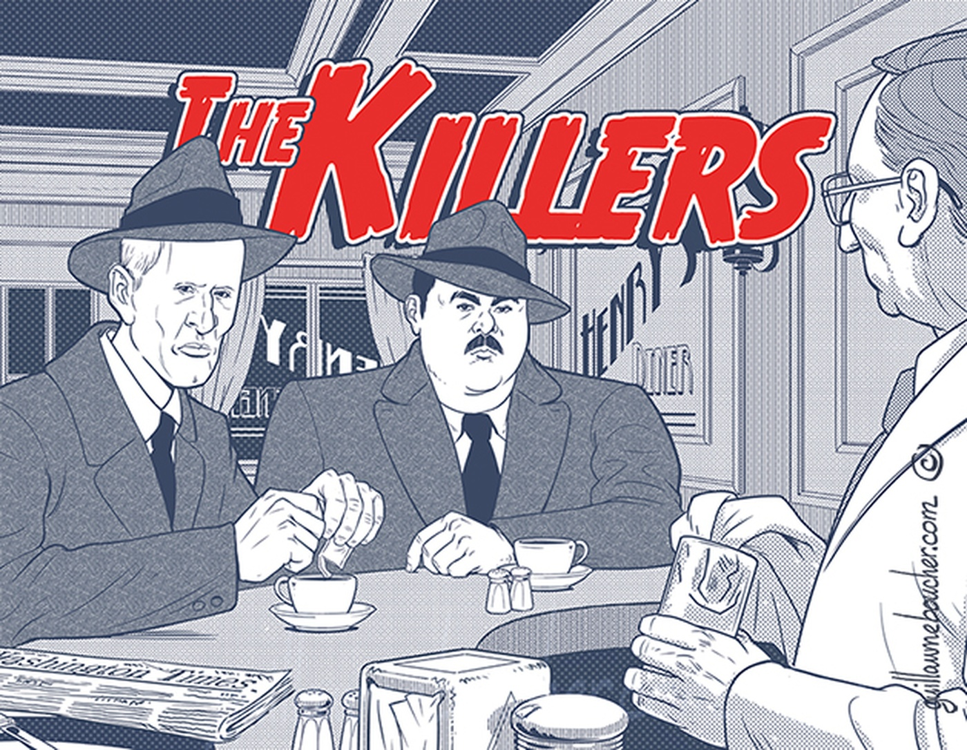 Guillaume Boucher - guillaume_boucher_the_killers_sml