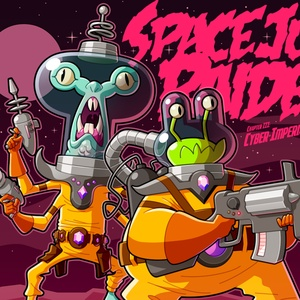 Space Junk Raiders