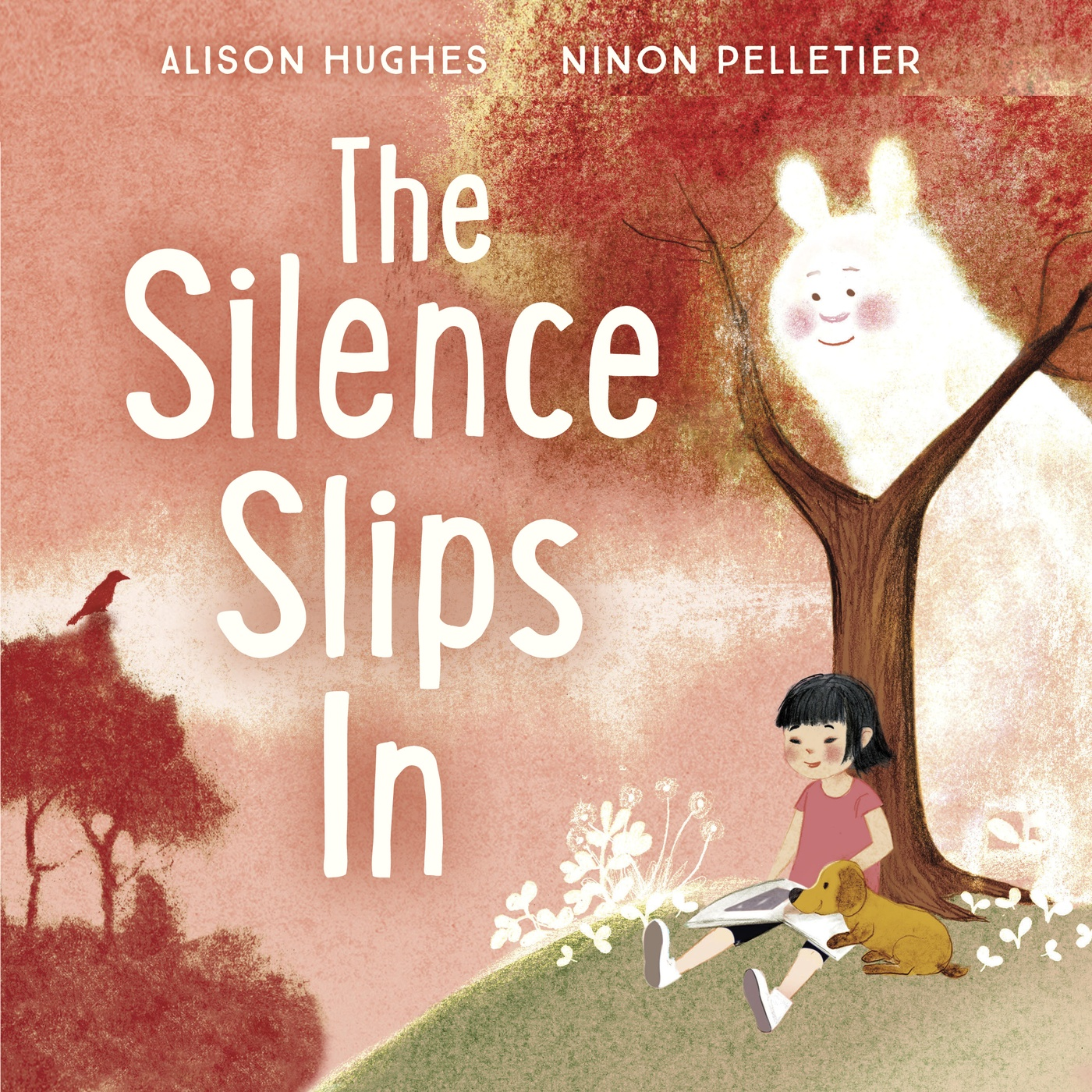 Ninon Pelletier - The Silence Slips In