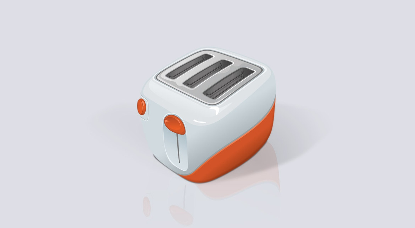 Manuel Petersen - Toaster