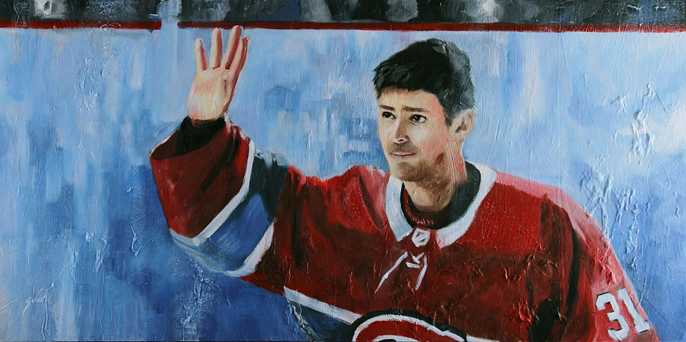 Sv Bell - Carey Price
