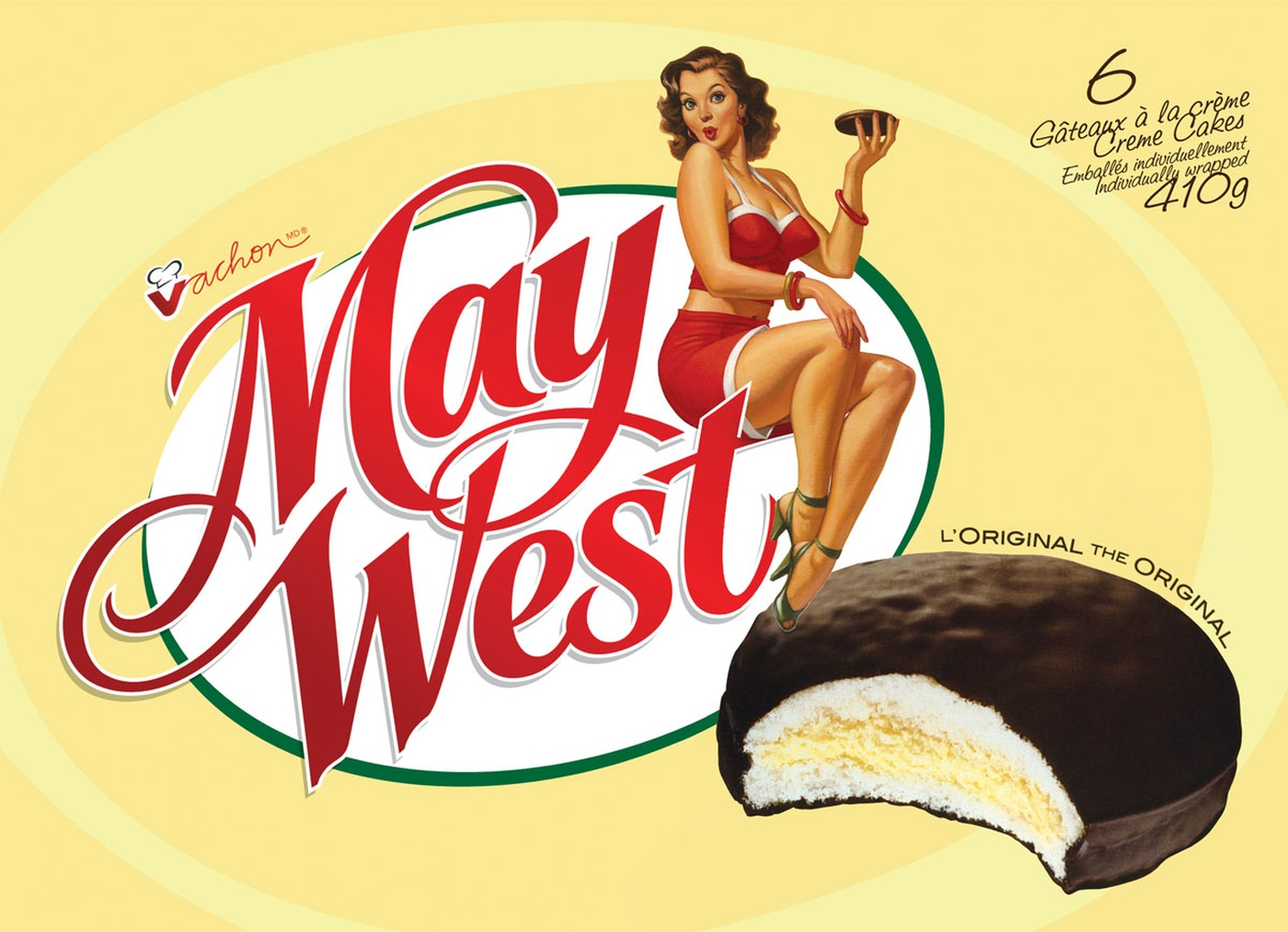 Alain Massicotte - May West_2