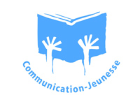 Communication Jeunesse Logo